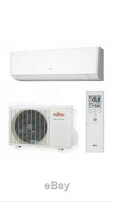 07901814174 Fujitsu 5.0 kW Air Conditioning Unit