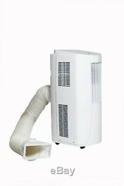 12,000 Btu Portable Air Conditioning Unit Blu By Gree Free Next Day Del
