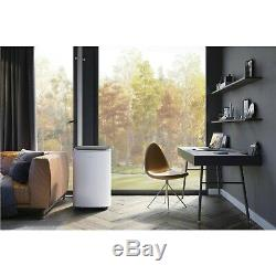 12,000BTU Portable Air Conditioner Mobile Air Conditioning Unit 3 in 1 Unit