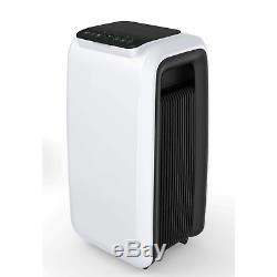 12000BTU 3-1 Portable Air Conditioner Mobile Air Conditioning Unit