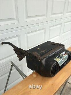 1959 ford Polaraire factory air conditioning unit