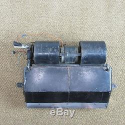 1960's 1970's GM Under Dash Air Conditioning Unit Used Original