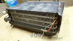 1960's FROSTEMP 400 AIR CONDITIONING UNIT Original Vintage Accessory Under Dash