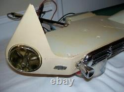 1961-1964 Corvair Air Conditioning Dash Unit, Rare