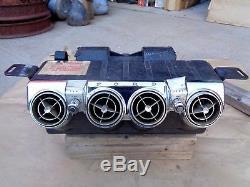 1961 1964 Ford Galaxie AIR CONDITIONING UNIT Original Accessory A/C Under Dash