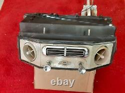 1962-65 63 64 GM Chevy II Nova A/C Air Conditioning Under Dash Accessory Unit