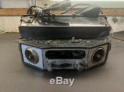 1963 1964 65 Chevy Underdash Dealer AC Unit Impala II Nova Bel air conditioning