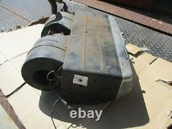1965 Monitor Mark IV Under Dash Air Conditioning Unit B/B