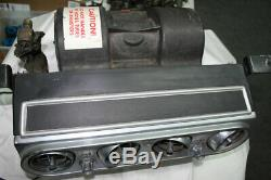 1965 mustang under dash AC air conditioning unit