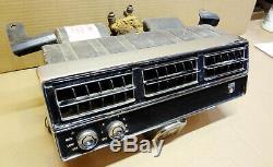 1966 Ford UNDER DASH AIR CONDITIONING UNIT Hot Rat Rod AC Evaporator 1932 Truck