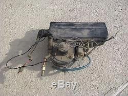 1970's Toyota Hilux Under dash Air conditioning full unit RARE! 1977