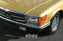 1979 Mercedes-Benz SL-Class 450 SLC 5.0