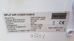 2 part Air Conditioning unit
