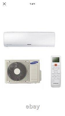 3.5kw Samsung Air Conditioning Unit