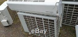 3 x LG air conditioning unit Neo Plasma