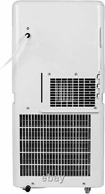 352101 Princess 3 In 1 Air Conditioning Unit