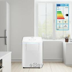 4-in-1 7000BTU Air Conditioner Portable Conditioning Unit 2.6KW Remote Class A