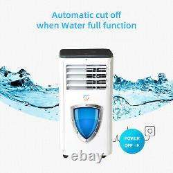 4in1 Eco Wifi 9000BTU Air Conditioner Portable Conditioning Unit 2.6KW Class A