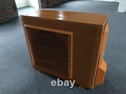 7kW Daikin Air Conditioning System Indoor/outdoor/pump/control/pcb/wire £1600