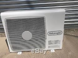 9000 Btu Diy Air Conditioner Unit Cooler Split Conditioning Wall Mount Easy Fit