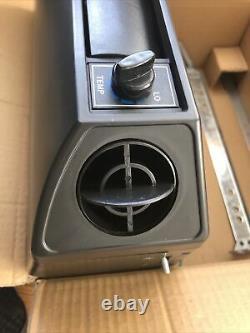 A/C Under Dash Evaporator Retro Fit Air Conditioning Unit-Classic Car Or Van