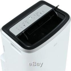 AEG AXP26U338CW Air Conditioning Unit Free Standing White