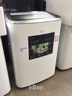 AEG ChillFlex Pro AXP26U338CW Air Conditioning Unit White #147715