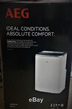 AEG ChillFlex Pro AXP26U338CW Air Conditioning Unit White REDUCED PRICE