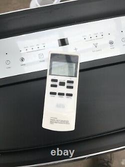 AEG ChillFlex Pro Air Conditioning Unit White Model AXP26U338CW