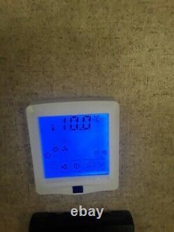 AIR CONDITIONING UNIT CAMPERVAN MOTORHOME CARAVAN ROOF Air conditioning/Heater