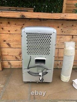 AIRFORCE A/C Air Conditioning Unit With Climate Control