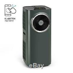 Air Conditioner Portable Conditioning Unit 10000BTU Remote control black