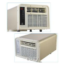 Air Conditioner Portable Conditioning Unit 4in1 950W Cooler Heater Dehumidifier