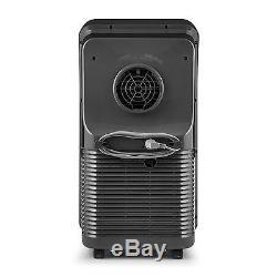 Air Conditioner Portable Conditioning Unit 9000BTU 1050W Room Cooler Black 3in1