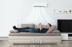 Air Conditioning Multi- Split Systems KFR-33IWithX1c/12000BTU-(Indoor unit only)