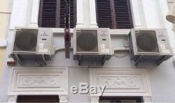 Air Conditioning Unit AC restaurant/cafe/pub/bar/club/bistro Mitsubishi inverter