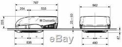 Air Conditioning Unit Campervan Motorhome Caravan Roof Dometic Freshjet 1700