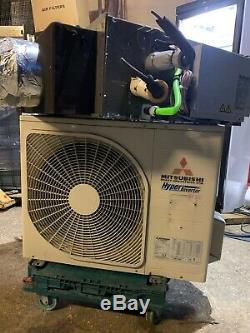 Air Conditioning Unit Ducted 5kw Mitsubishi Daikin Fujitsu