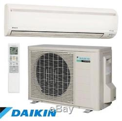 Air Conditioning Unit Fitted (F-Gas Certified Engineer) Warranty