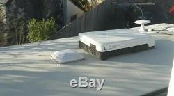 Air Conditioning Unit For Caravans And Motorhomes