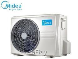 Air Conditioning Unit Midea Dual Split Multi 2.93kW + 2.93kW Energy Class A++/A+