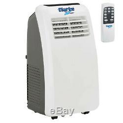 Air Conditioning Unit Portable Air Con AC 3in1 Dehumidifier Remote Control