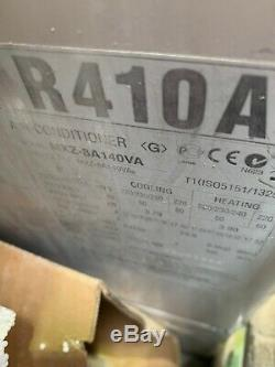 Air Conditioning Unit System Heatpump Multi Ac Mitsubishi Daikin Fujitsu