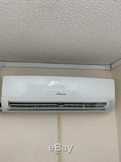 Air Conditioning Unit Worcester Heatpump AC
