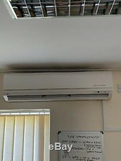 Air Conditioning unit LG Daikin Fujitsu AC Heatpump