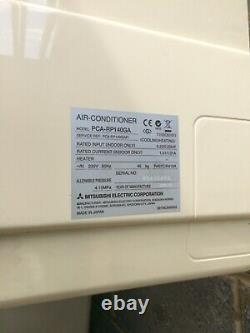 Air conditioner Mitsubishi (Inverter) in great working condition complete kit