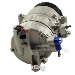 Air conditioning compressor For AUDI A3 1.2 1.4 1.6 1.8 1.9 TSi 1K0820803J AMI