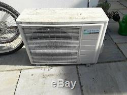 Air conditioning external unit daikin RXS42J2V1B