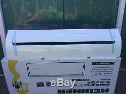 Air conditioning unit 12000 btu