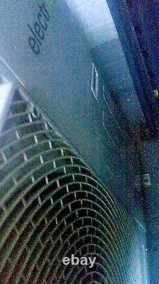 Air conditioning unit 24000 BTU ElectriQ
